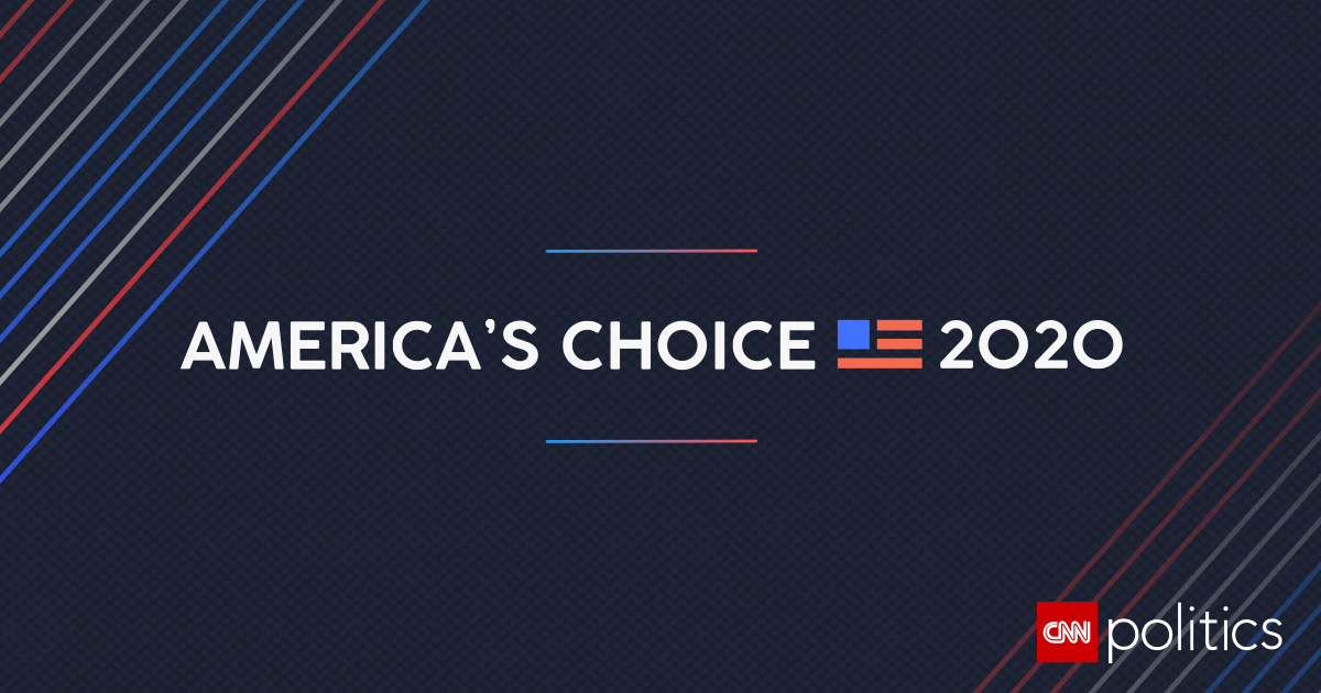 Election 2020: News, polls and results