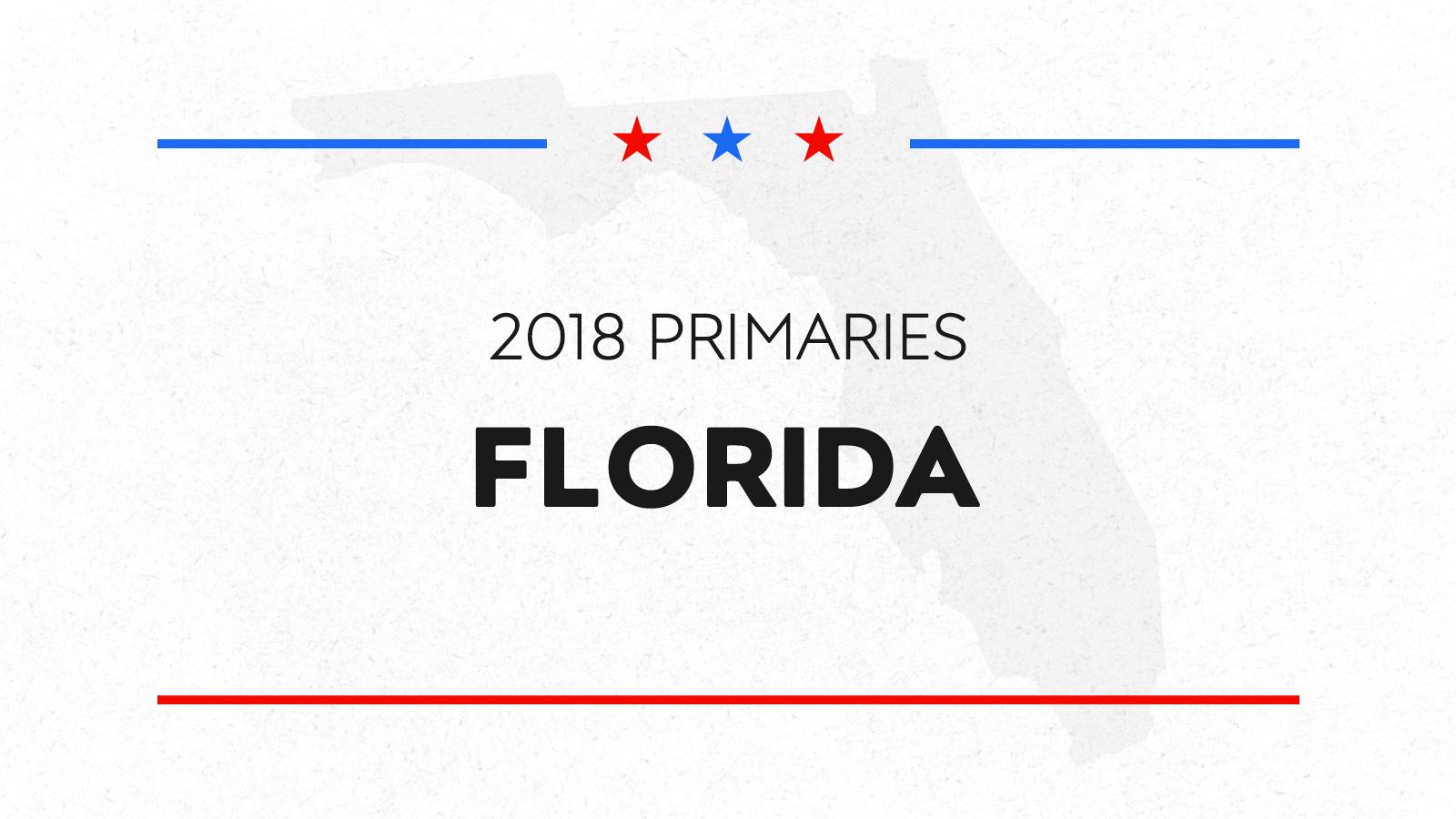 2018 Election Key Races